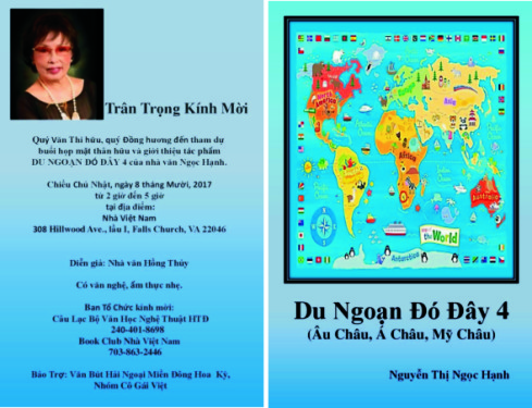 Thiep Moi Du Ngoan Do Day [Ngoc Hanh]
